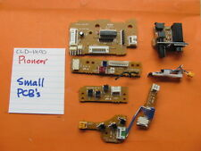 PIONEER  MISC SMALL PCB CLD-M90 LASERDISC PLAYER