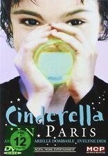 Cinderella in Paris (DVD, 2003) Neu