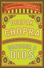 Vintage Espanol: Conocer a Dios : El Viaje Hacia el Misterio de los Misterios...
