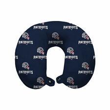NFL New England Patriots Travel Neck Pillow, NEW