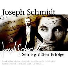 CD Joseph schmidt ses plus grands succès 2cds