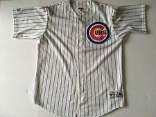 Vintage Authentic Aramis Ramirez Large Chicago Cubs Home Majestic Jersey Sewn