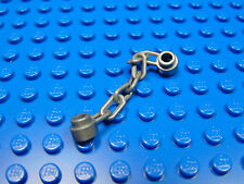 LEGO-MINIFIGURES SERIES [14] X 1 CHAIN FOR THE SPECTRE FROM SERIES 14 PARTS
