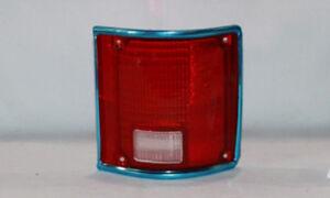 Tail Light Assy  TYC  11-1282-09