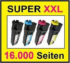 4 x Toner für EPSON Aculaser C2900n C2900dn CX29NF CX29DNF BK/C/M/Y Cartridges