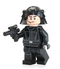 LEGO Star Wars - Imperial Navy Trooper - Figur Minifig Star Destroyer 75055