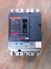 Merlin Gerin NS100H STR22SE 40amp 3 Pole Circuit Breaker