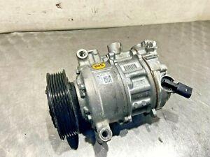 2015 Audi A4 B9 2.0 TDi DET Air Con Compressor Pump 8W5816803
