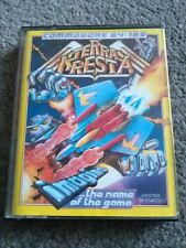 TERRA CRESTA game for C64 Commodore 64