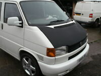 CMC-VW T4 Caravelle,Transporter,Camper BRA Plain Black
