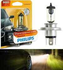 Philips Standard 9003 HB2 H4 60/55W One Bulb Head Light Replace Dual Hi lo Beam
