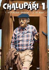 Chalupari 6 x DVD collection Czech TV Series Foreign Language Not Rated