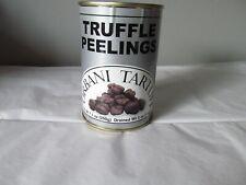 Truffle peelings 7.1 oz can Urbani Tartufi