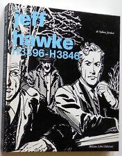 JEFF HAWKE H3396-H3846 MILANO LIBRI EDIZIONI SYDNEY JORDAN 1979