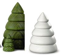 Björn Köhler 19cm groß Baum Weihnachtsbaum grün oder weiß Auswahl Erzgebirge