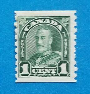 Canada stamp Scott #179 MLH well centered good original gum. Good colors, perfs.