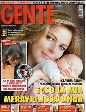 Gente 2010 4.CLAUDIA GERINI,ELISABETTA CANALIS,LORELLA CUCCARINI,VIRNA LISI