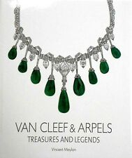 Van Cleef & Arpels Jewels Aga Khan Romanov Napoleon Elizabeth Taylor Ava Gardner