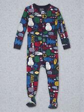 c58f85d84fe7 Holiday One-Piece Sleepwear (Newborn - 5T) for Boys for sale