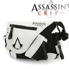Assassins Creed Umhängetasche Tasche shoulder Bag Assassin's Creed Messenger Bag