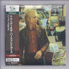 TOM PETTY Hard Promises JAPAN mini lp cd SHM papersleeve UICY-93950 NEW