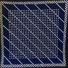 Art abstrait géométrique période Art déco gouache première moitié XXe anonyme