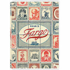 Fargo: Season 3 (DVD, 2017, 4-Disc Set)