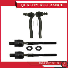 BECKARNLEY 101-7784 Inner Tie Rod End with Boot Kit