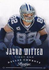 Jason Witten  2013 Panini Prestige Football Sammelkarte, #55