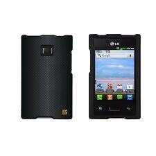 Beyond Cell Protective Case For LG Logic Zone Dynamic L38C VS410 L35G Carbon ...
