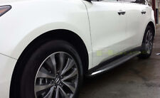 OE Factory Style Aluminum Running Boards [Fits: Acura MDX 2014-2016]