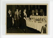 L'Impératrice Hermine à Berlin. Vintage Print,  .  Tirage argentique  1