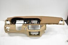 2007 - 2011 MERCEDES W221 S550 DASHBOARD  BROWN  - OEM