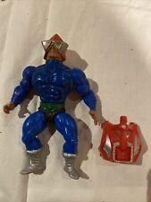 Vintage He-Man MOTU Mekaneck Figure Masters of the Universe 1983