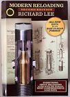 Modern Reloading Book~2nd Edition~Richard Lee Hardcover~Very Good Condition
