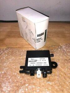 JAGUAR XK-150 NEW OEM Antenna Switch (6W83-19C061-AB)