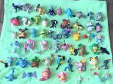2007/2008 Nintendo *Pokemon* Jakks Pacific----PVC Action Figure LOT of 51