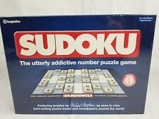 Sudoko The Addictive Number Puzzle Game By Imagination
