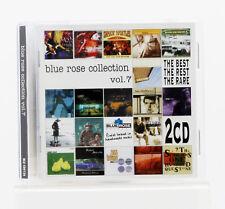 Rosas Azules Colección, Vol.7 - Música Cd Álbum - BUEN ESTADO