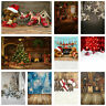 Christmas Photography Backdrop Photo Video Props Xmas Backgrounds Happy Memory