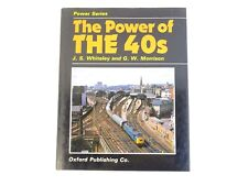 THE POWER OF THE 40S DIESEL OPC (BOOK)