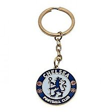 Chelsea FC Official Football Gift Keyring