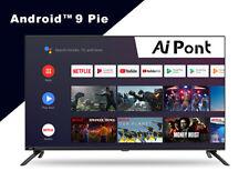 BRAND NEW! ChiQ 40 Inch Smart TV - L40K5