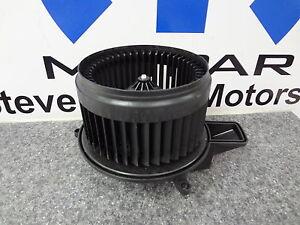 08-12 Town & Country Grand Caravan Air Conditioning Heat Blower Motor Mopar Oem