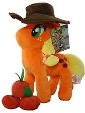 "My Little Pony Friendship is Magic 11"" Applejack Honest Plush Toy Doll"