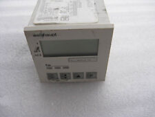 Weishaupt Philips KS 4290 Industrial Digital Temperature Controller Panel 0°-400