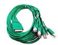 NEW CISCO CAB-ASYNC 8-PORT ASYNC EIA-232 CABLE 10