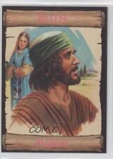 1989 re-Ed Bible Cards Ruth #4 Mahlon Non-Sports Card 0q3