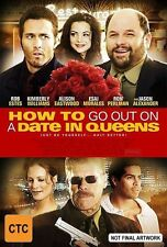 How to Go Out on a Date in Queens (DVD, 2008)