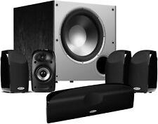 Polk Audio Blackstone TL1900 5.1 Home Theater System